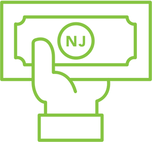 new jersey e-incentives